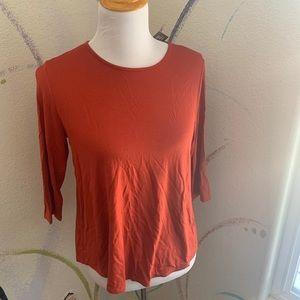 JJILL NWT Small Sienna Shirt
